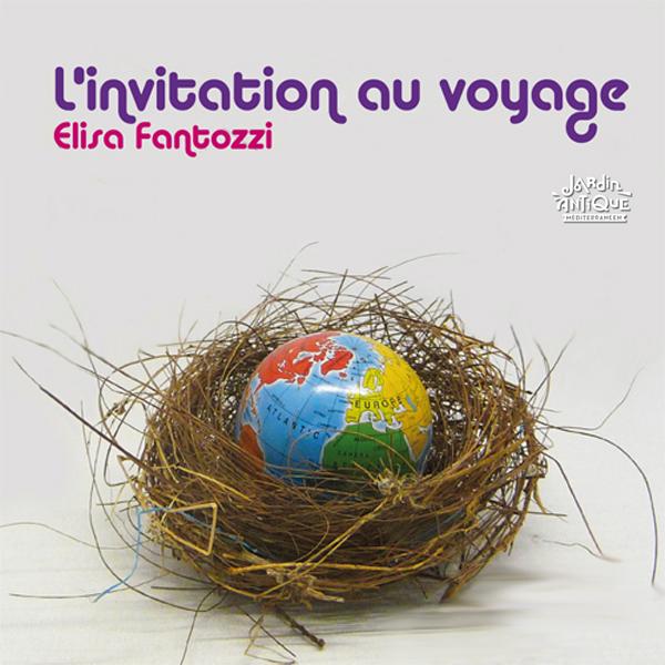 Invitation Au Voyage with nice invitations layout